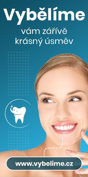 vybělení-zubů