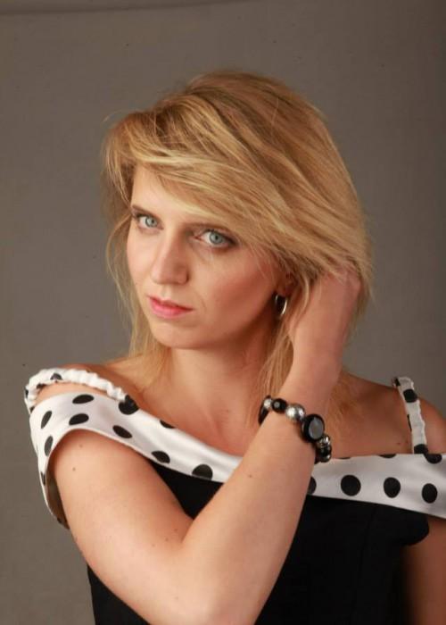 Lenka Zemanová