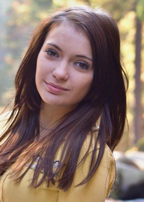 Nicole Dvořáková