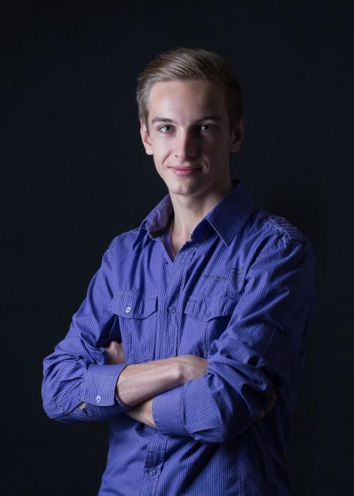 Martin Horáček