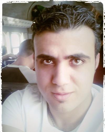 Mohamed Derbala