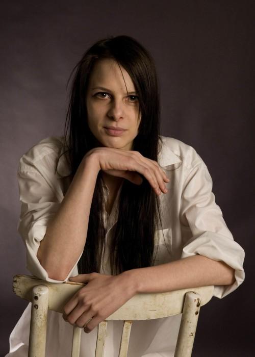 Martina Porvichová