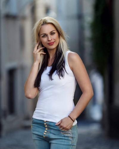 Barbora Kotrlová