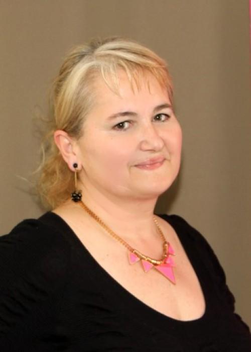 Dana Štronerová