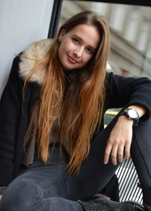 Barbora Volfová