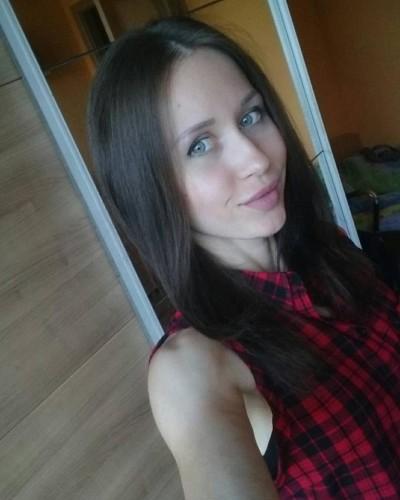 Valeriya Netunakhina