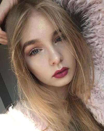 Victoria Liliane