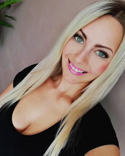 Sarinka Šárka Nosková