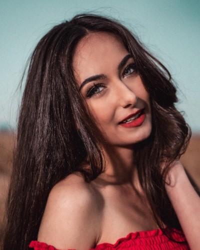 Adéla Kašpaříková