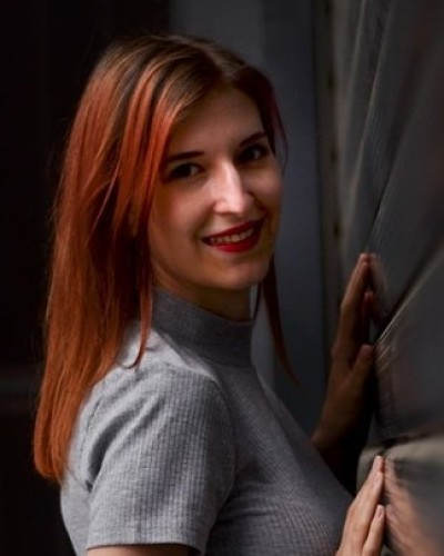Adéla Plachá