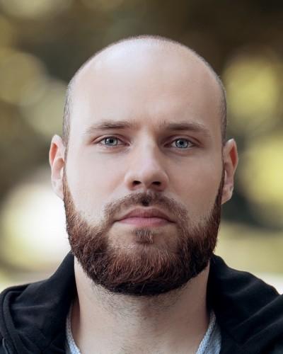 Zdeněk Suchar